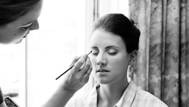 make-up salisbury