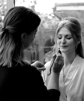 make-up artist salisbury